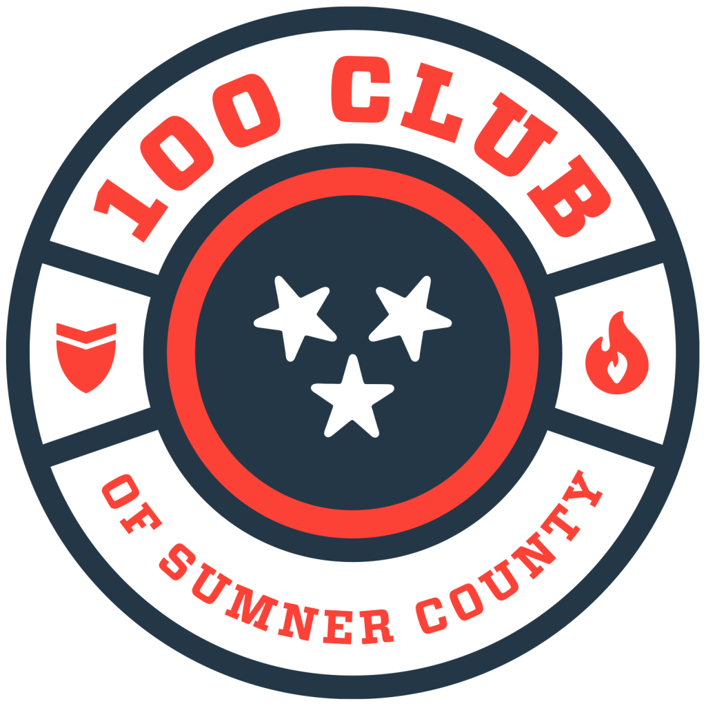 the 100 Club of Sumner County